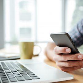 اشتراك في خدمة ال SMS