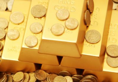 ثلاث سيناريوهات الذهب (3045 - 500 )دولار !!؟